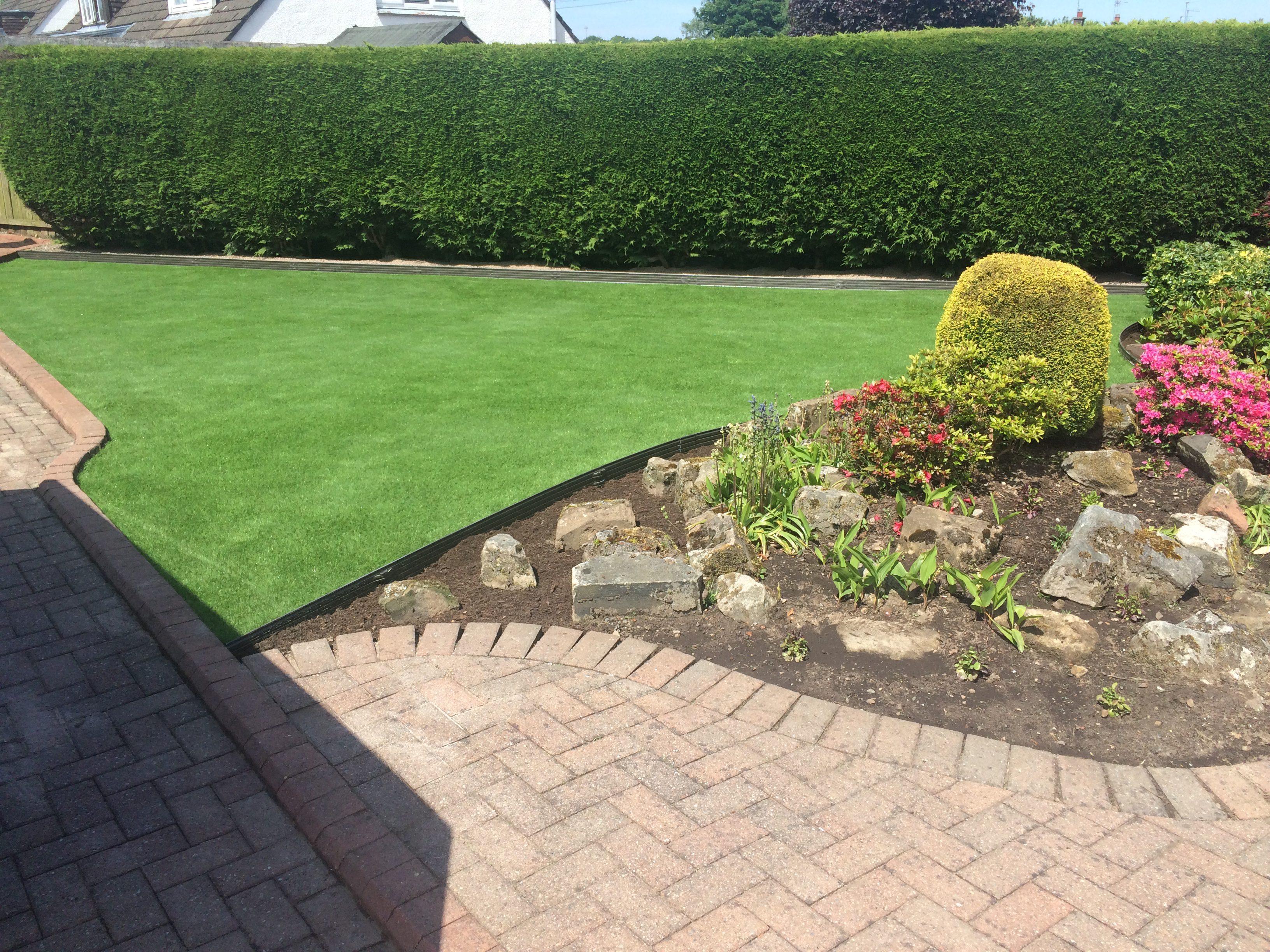Artificial Grass Scotland - The Artificial Grass Co  Scotland